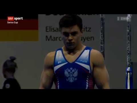 Nikita Nagornyy RUS PB Final @ Swiss Cup 2018