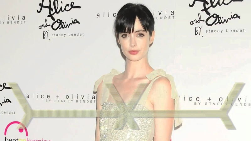 Krysten Ritter for HRC's Americans for Marriage Equality