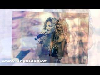 Roya - Biri Lazim 2013 (Soz / Musiqi -  Uzeyir Cabbarov)  (Audio)