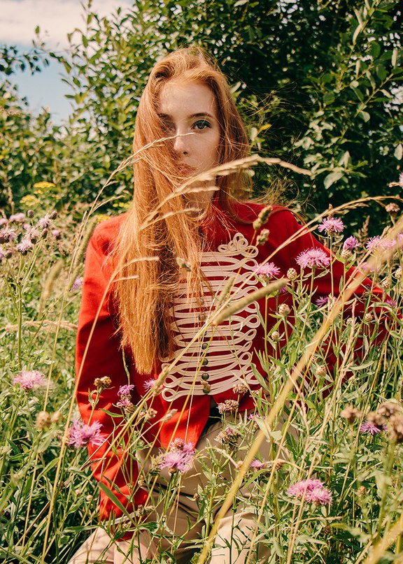 Юлия Полшкова | Москва