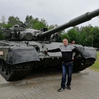 Анкета Виктор Голушков