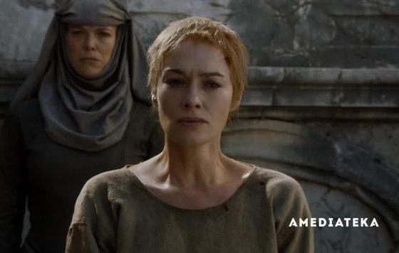 Видео к сериалу «Игра престолов» (2011 – ...) Тизер (сезон 8 дублированный)