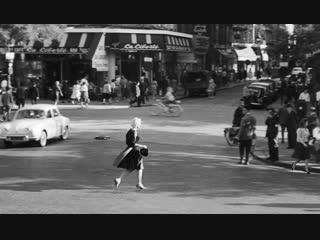 Cleo from 5 to 7 (1962) Agnès Varda - subtitulada