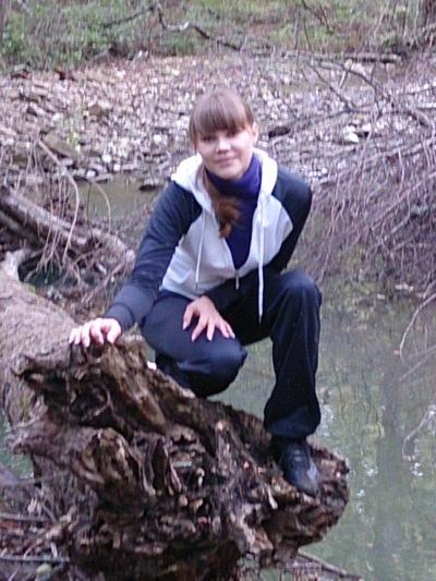 Наталья Пешкова, 23 февраля 1990, Новороссийск, id38466749