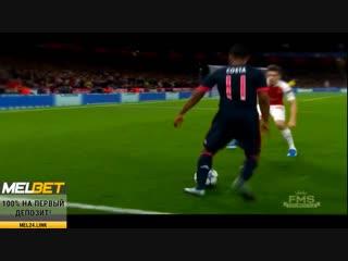 Football Skills/Tricks 2015-2016