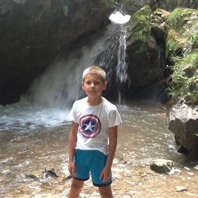 Давид Мелконян, 11 сентября , Пятигорск, id217242694