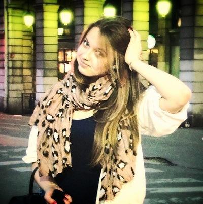 Евгения Александрова, 31 марта , Электросталь, id164412878