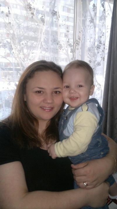 Виктория Орлова, 18 апреля , Санкт-Петербург, id14233946