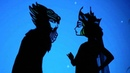 'FEATHERS OF FIRE': Persian shadow puppetry with global appeal