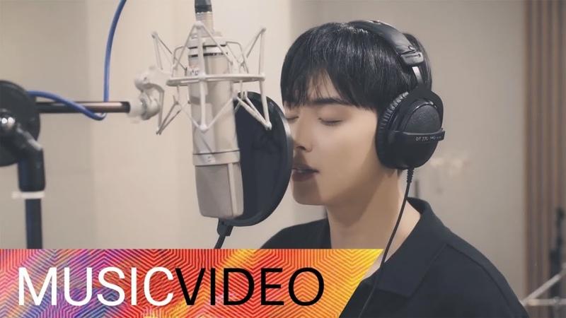 [MV] 차은우 (ASTRO) - Rainbow Falling (내 아이디는 강남미인 OST Part.7) My ID is Gangnam Beauty OST Part.7