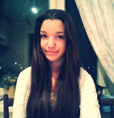Анника Николаева, 5 ноября , Ленино, id57857742