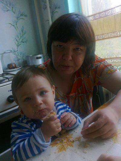 Наталья Саркисян, 3 декабря 1971, Выборг, id217164353