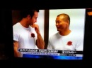 Egan Inoue's Women's Self Defense Seminar with Alex O'loughlin, on Hawaii News Now