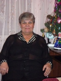 Роза Орлова, 29 июля 1999, Калининград, id180332231