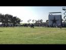 Terranc Williams Toe tap catch CowboysCamp Day 8