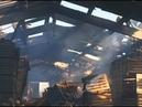 В станице Старокорсунской сгорело овощехранилище. Огнем было охвачено около 1,8 тыс. кв. м постройки, погибших и пострадавших нет.