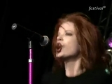 GARBAGE - Live at Bizarre ( Full concert )