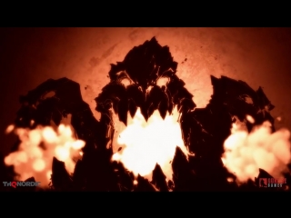 Official Darksiders Lore_ The Charred Council