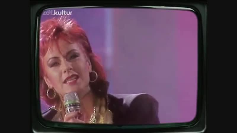 FRIDA - Come To Me (I Am Woman) (1984)