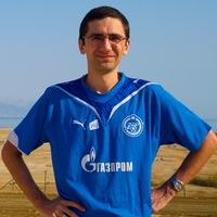 Максим Винниченко