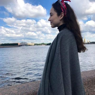 Ирина Пенягина