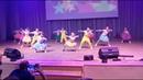 Малышки круто танцуют! Хип-хоп дети. А особенно крут вог в конце!