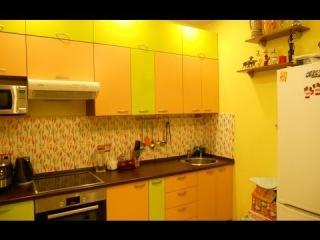 Сталинка - Кухонный гарнитур - из старой кухни в новую