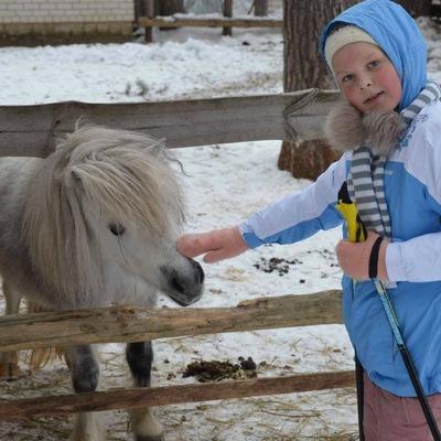 София Юрченкова, 30 декабря 1986, Саранск, id149217101
