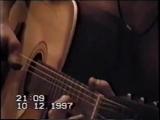 Армейская песня (провожала милая на заре)