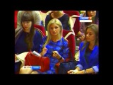 В Перми проходит Всероссийский конкурс «Мисс МЧС России»