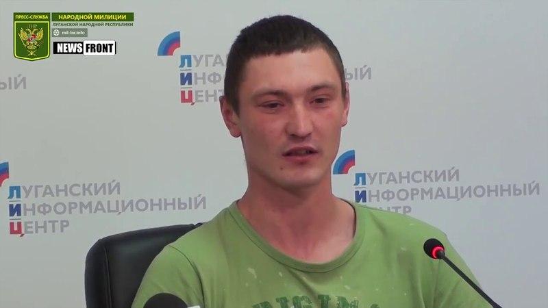 Военнопленные ВСУ рассказали о том, с кем на самом деле воюет украинская армия