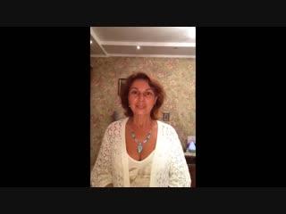Лариса Лукьянова приглашает на омский тренинг по женским даосским практикам
