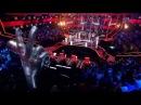 Голос. Cюрприз для Александра Градского. 15.11.2013 - ''Когда мне будет шестьдесят четыре''