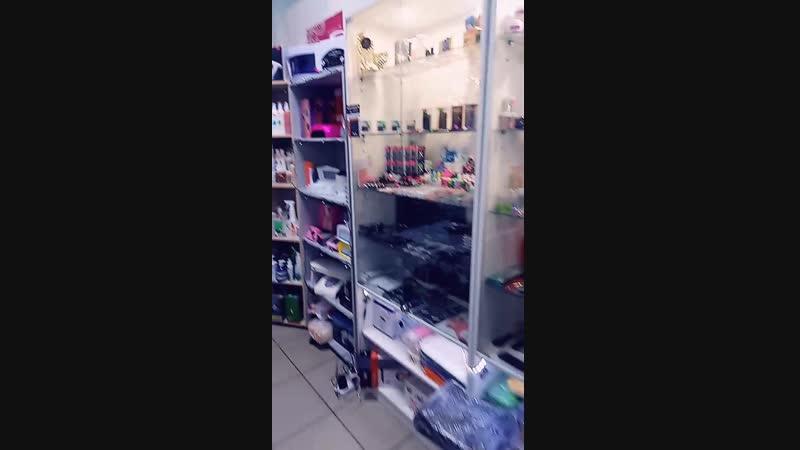 Наш магазин Lady-Lashes