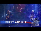 First Aid Kit Perform 'Fireworks'