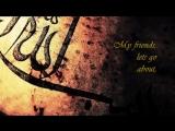 Anasheed - Abu Ali - Like the strong Wind with English Translation