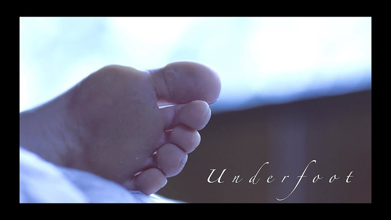 UNDERFOOT | Short Film | @PhillipChbeeb