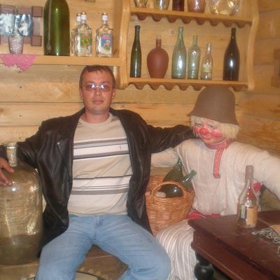 Александр Гончаренко, 18 мая , Санкт-Петербург, id188662625