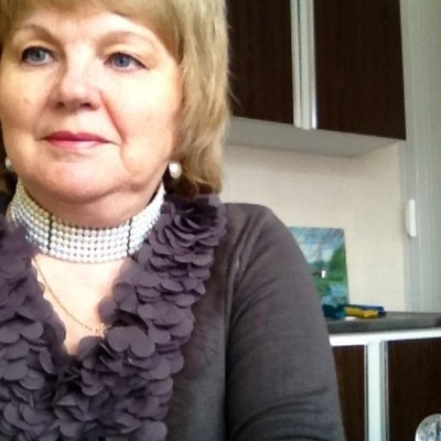 Людмила Карлащук, 16 января , Санкт-Петербург, id179040583