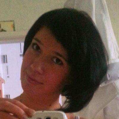 Наталья Гиренко, 19 февраля , Киев, id9013380