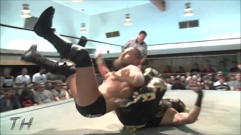 Pentagon Jr vs Marty Scurll Highlights HD Battle of Los Angeles 2016 Night One