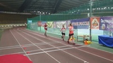Победный финиш Василия Ларкина Кубок России-2019 по бегу на 100 км 6:49.43