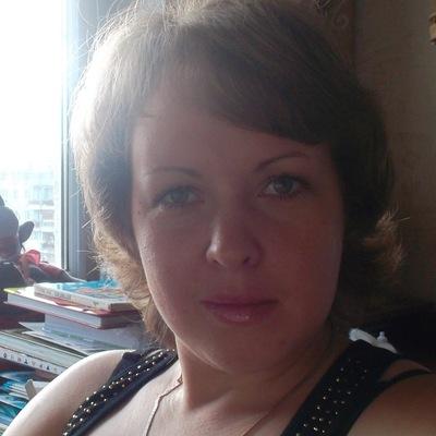 Анна Мурашева, 14 ноября 1987, Нижний Новгород, id208422180