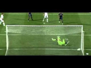 Лион 1-0 Реал Мадрид | Фантастический гол Клемана Гренье!