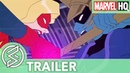 Marvel Rising Secret Warriors Rise, Fight, Unite! TEASER