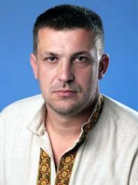 Андрій Тягнибок