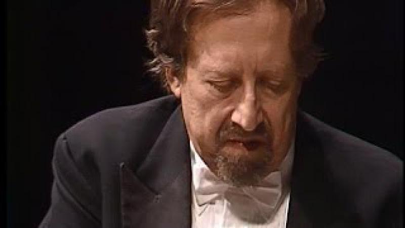 Lazar Berman in Tokyo - Schumann, Liszt, Rachmaninov (1988)