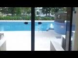 Студии, двухкомнатные и трехкомнатные квартиры с видом на море, бассейн и парк 100м. от пляжа Равды