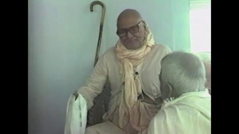 Маха-пурана «Шримад-Бхагаватам» _ Б.Р. Шридхар Махарадж