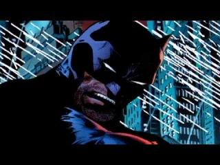 I'M THE GODDAMN BATMAN! (Fully Animated)